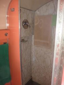 23 Shower