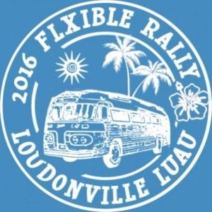 2016 Bus Rally Shirt Image